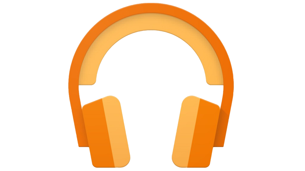 google play music png #2349