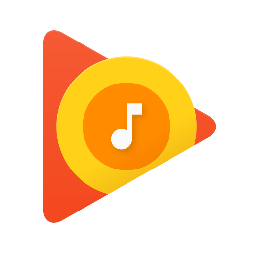 google play music vector logo png #2361