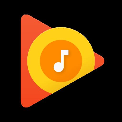 google play music vector logo png #2361