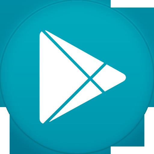 Google Play Png Logo - Free Transparent PNG Logos