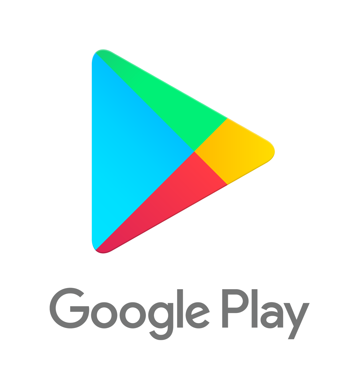 google play store logo png 2608