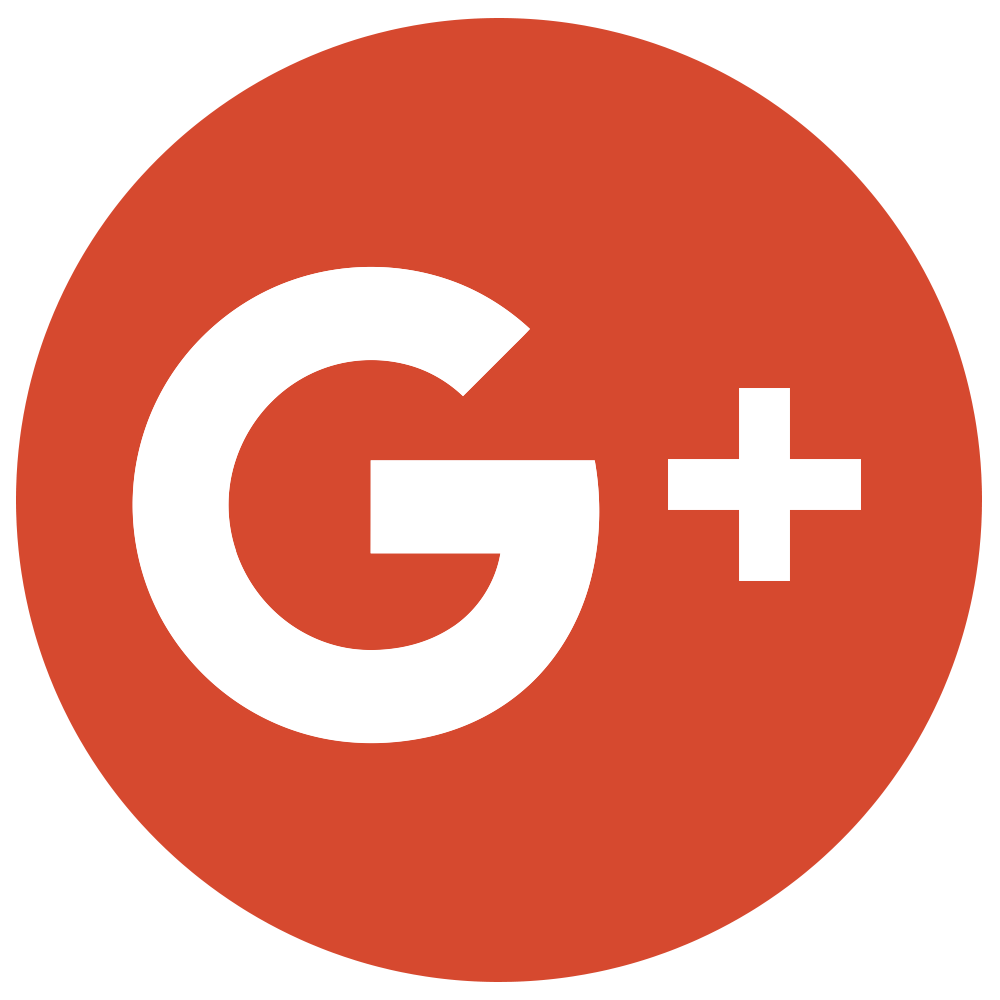 google plus circle png #2591