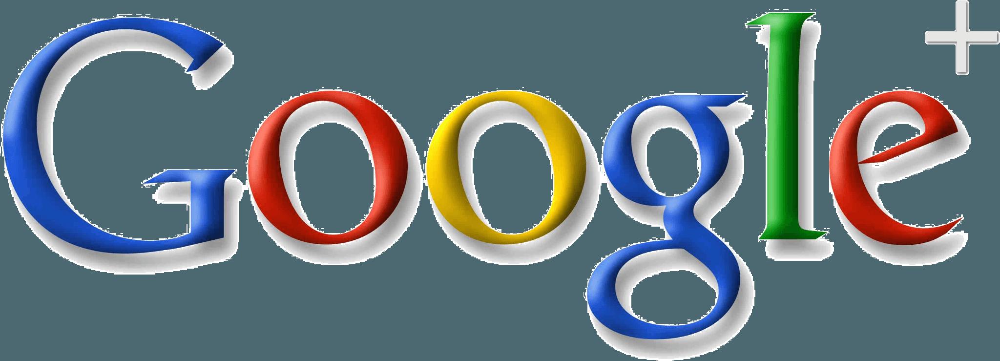 Google Plus Search Png Logo #3683