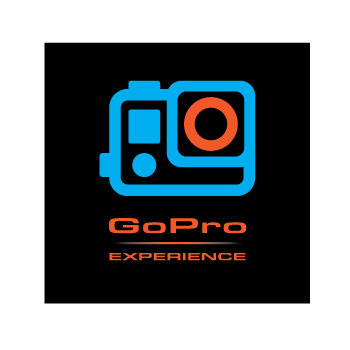 gopro experience logo png #6656