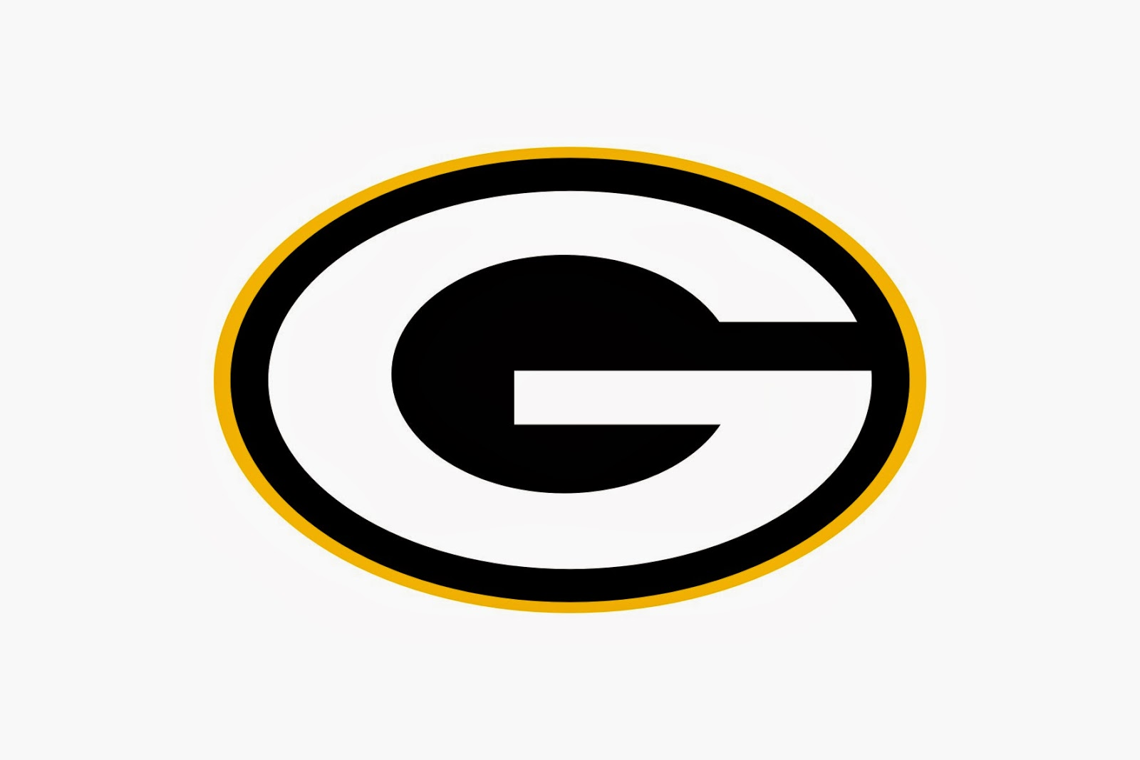 green bay packers png logo