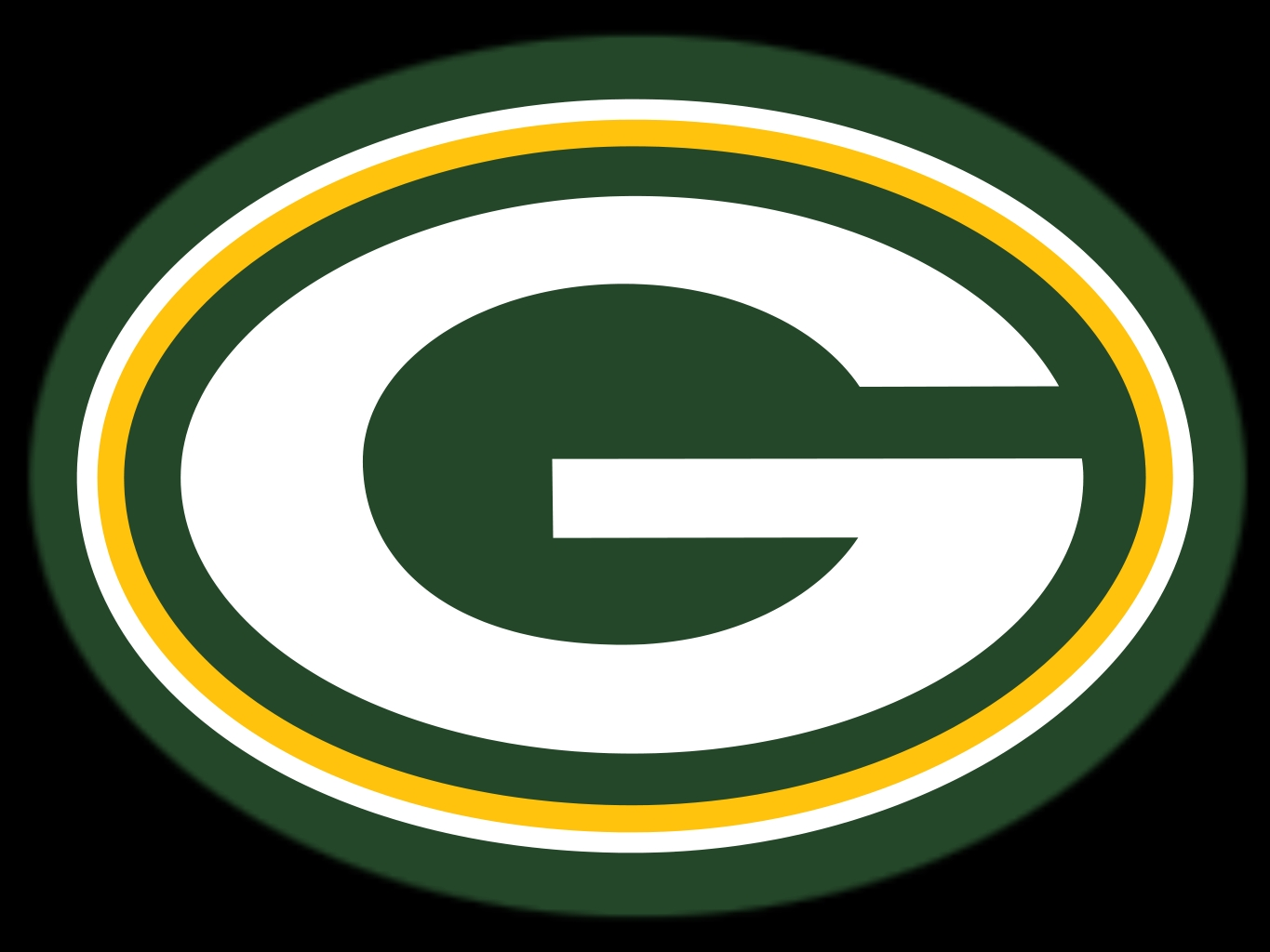 green bay packers png logo clipart #2934