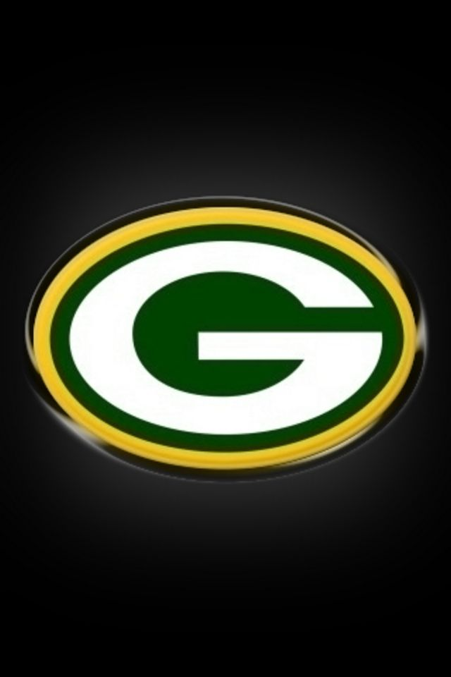 green bay packers png logos black background #2917
