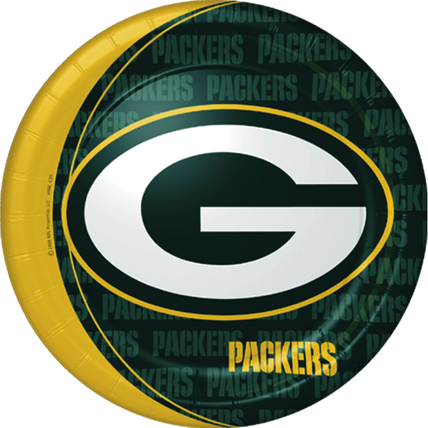 green packers png logos
