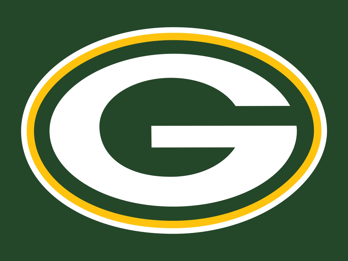 the green bay packers in png logo #2918