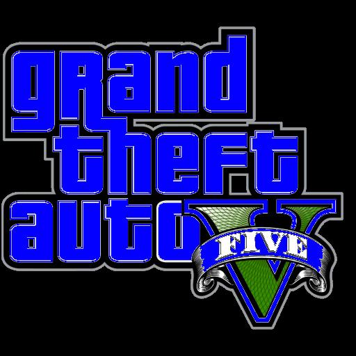 Gta 5 Logo Png - Free Transparent PNG Logos
