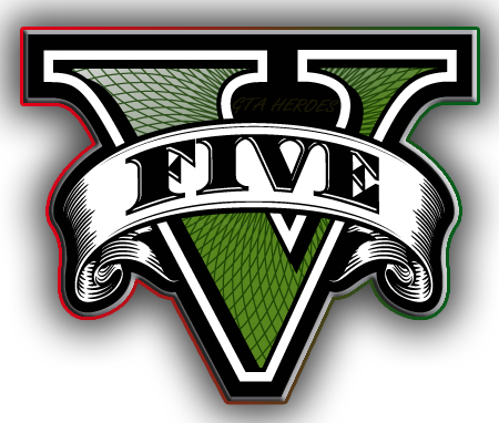 GTA 5 crew emblem transparent background 7219