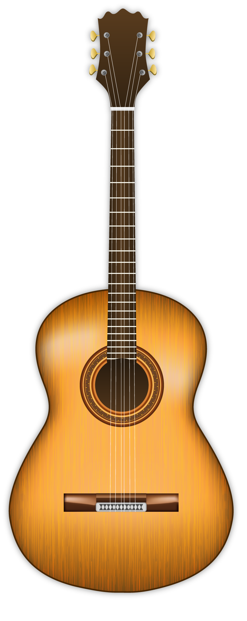 guitar png transparent images png only #12817