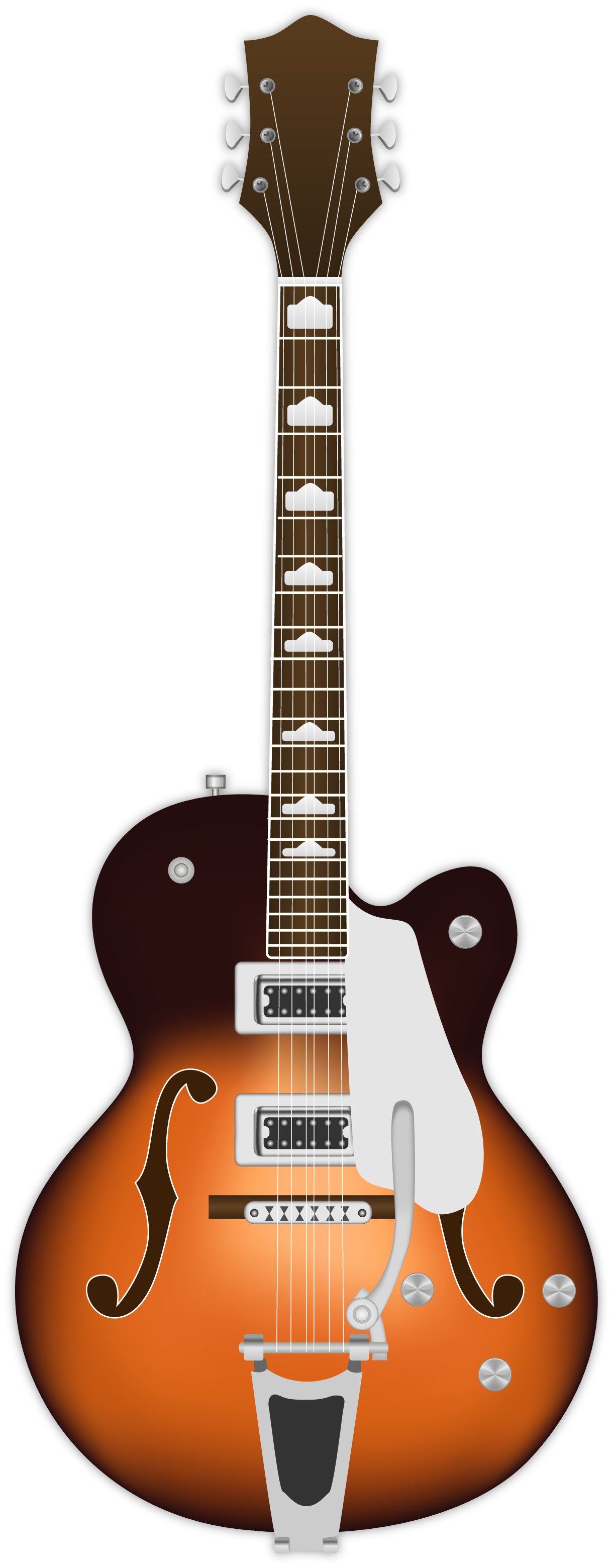 guitar png transparent images png only #12819