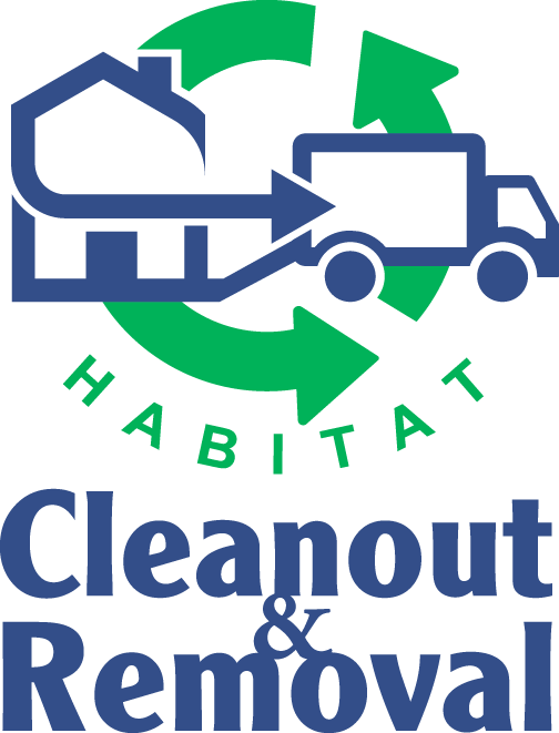 habitat for humanity cleanout removal, florida png logo