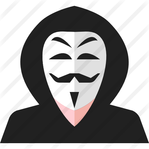 hacker user icons #25921
