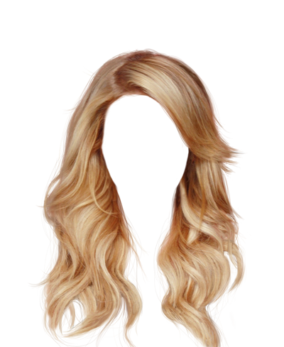 blonde fair platinum hair png polyvore #12919