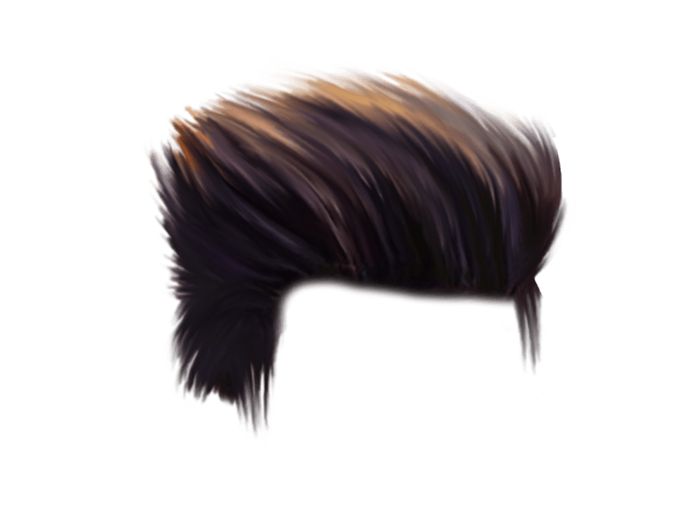 hair png download new hair png zip file download #12759