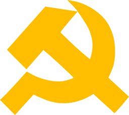 hammer and sickle, best hammer and sickly png logo download latest #26387