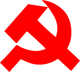 hammer and sickle clipart clipart royalty #26399