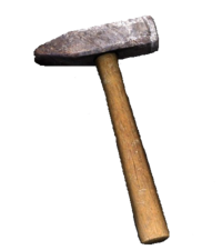 image hammer dayz standalone wiki weapons #25409