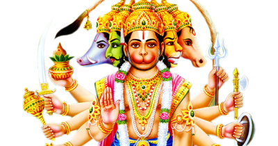 download hanuman png transparent image and clipart 20560