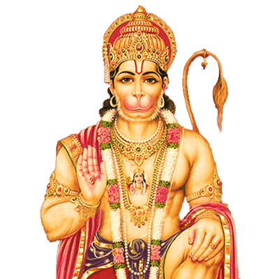 hanuman transparent png images stickpng 20573