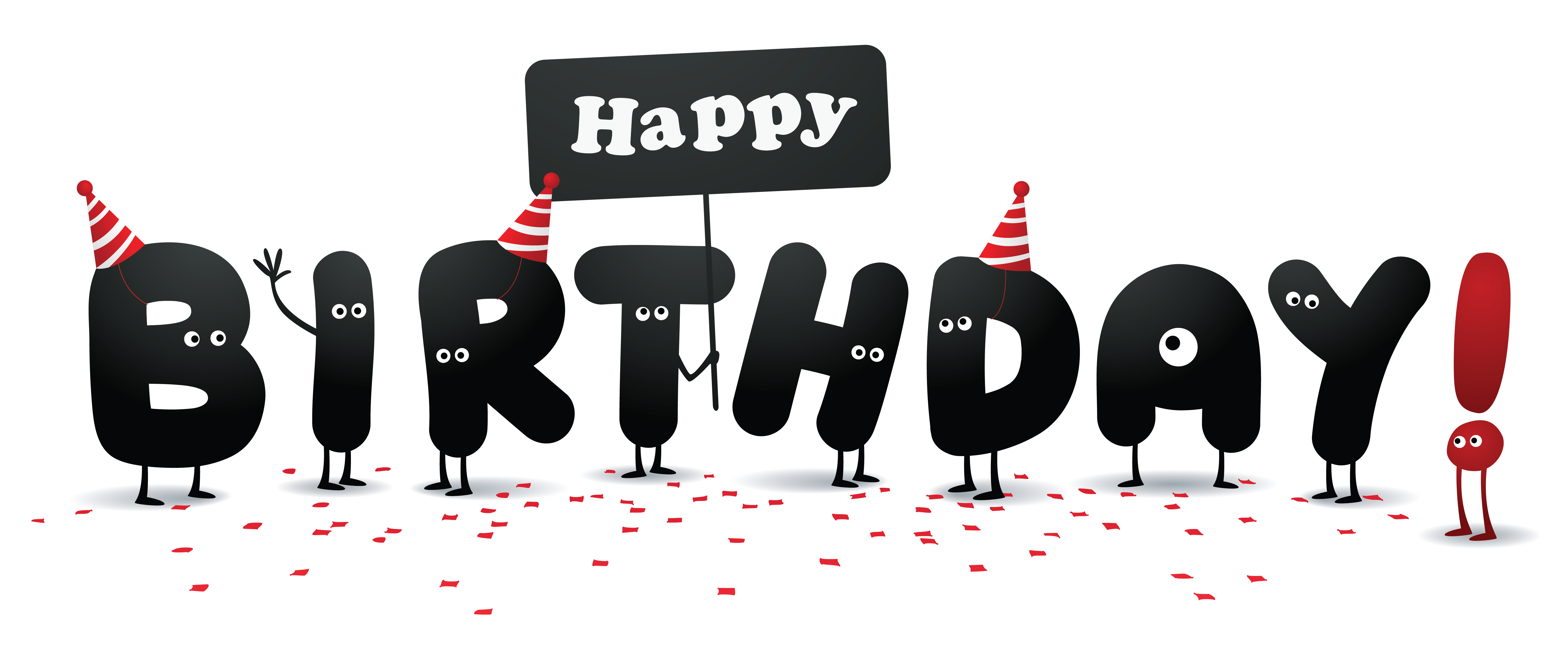 happy birthday png birthday cliparts funny download clip art #9267