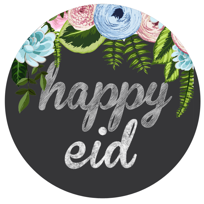 happy eid png circle download #39558