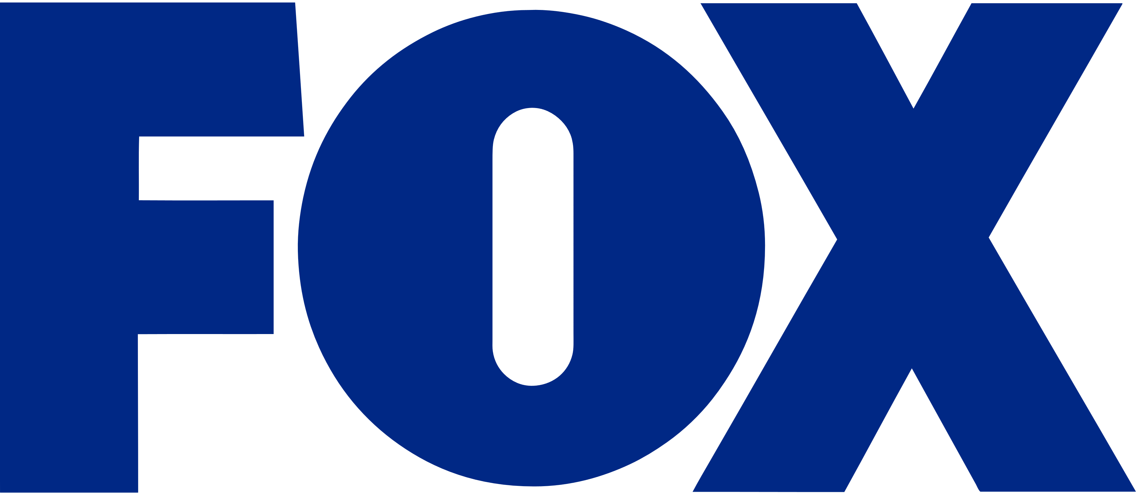 Hd Fox Blue Logo Png 1629 Free Transparent Png Logos