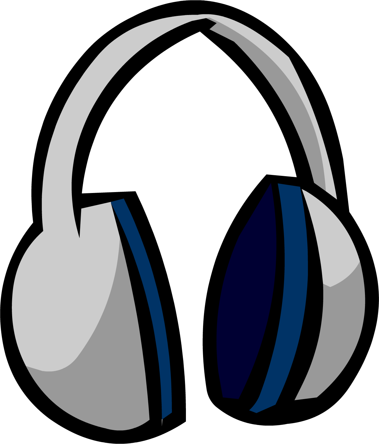 headphones club penguin wiki fandom powered wikia #14682