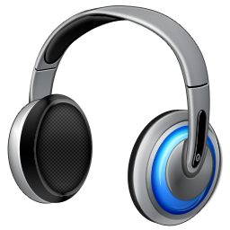 headphones icon viva iconset iconmoon #14669