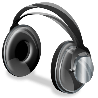 headphones transparent png stickpng #14677