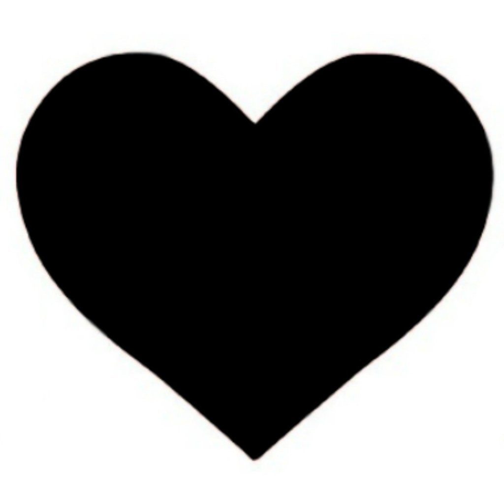 broken heart clipart black and white download best #27653