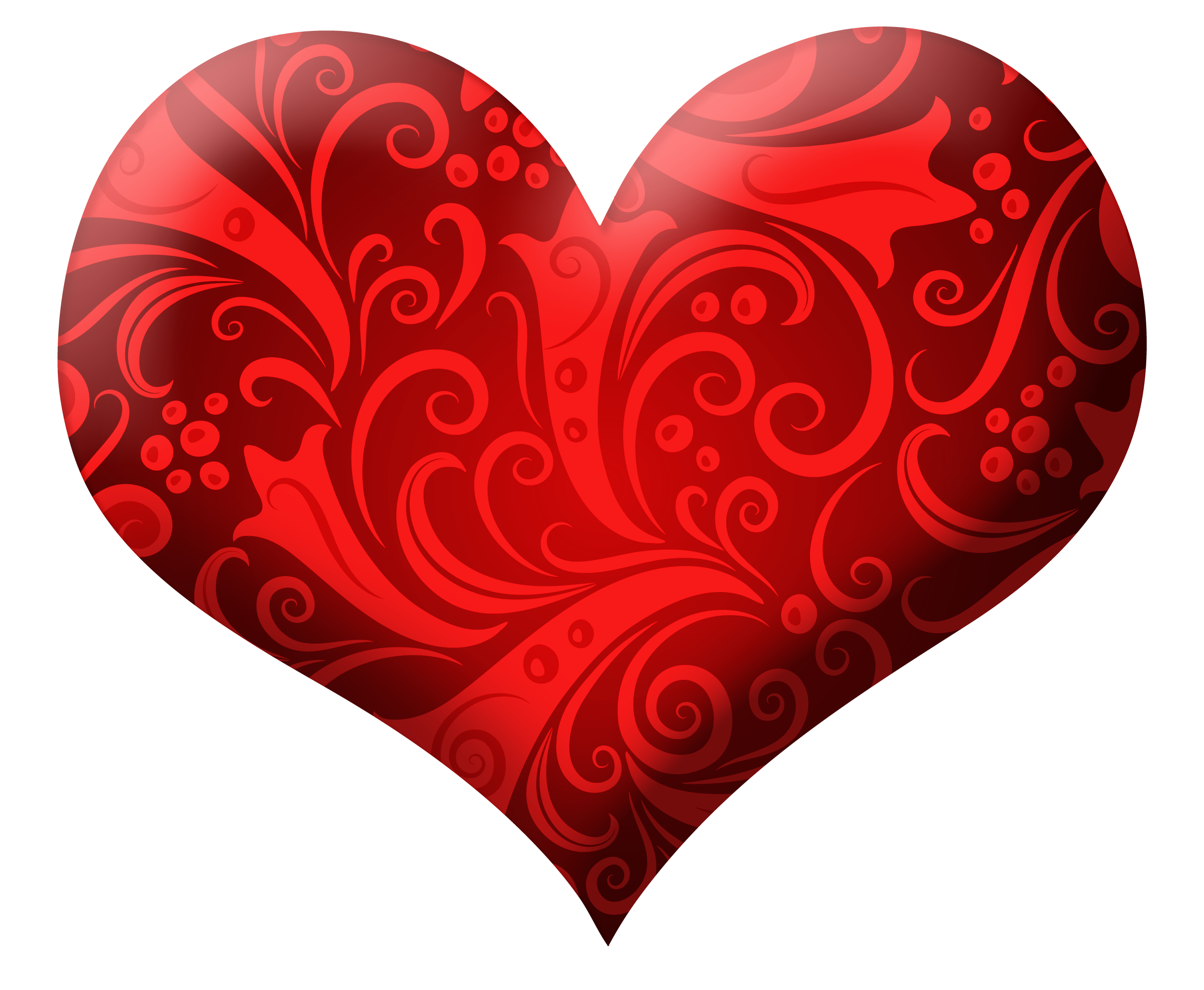 heart download clip art, beautiful #8088