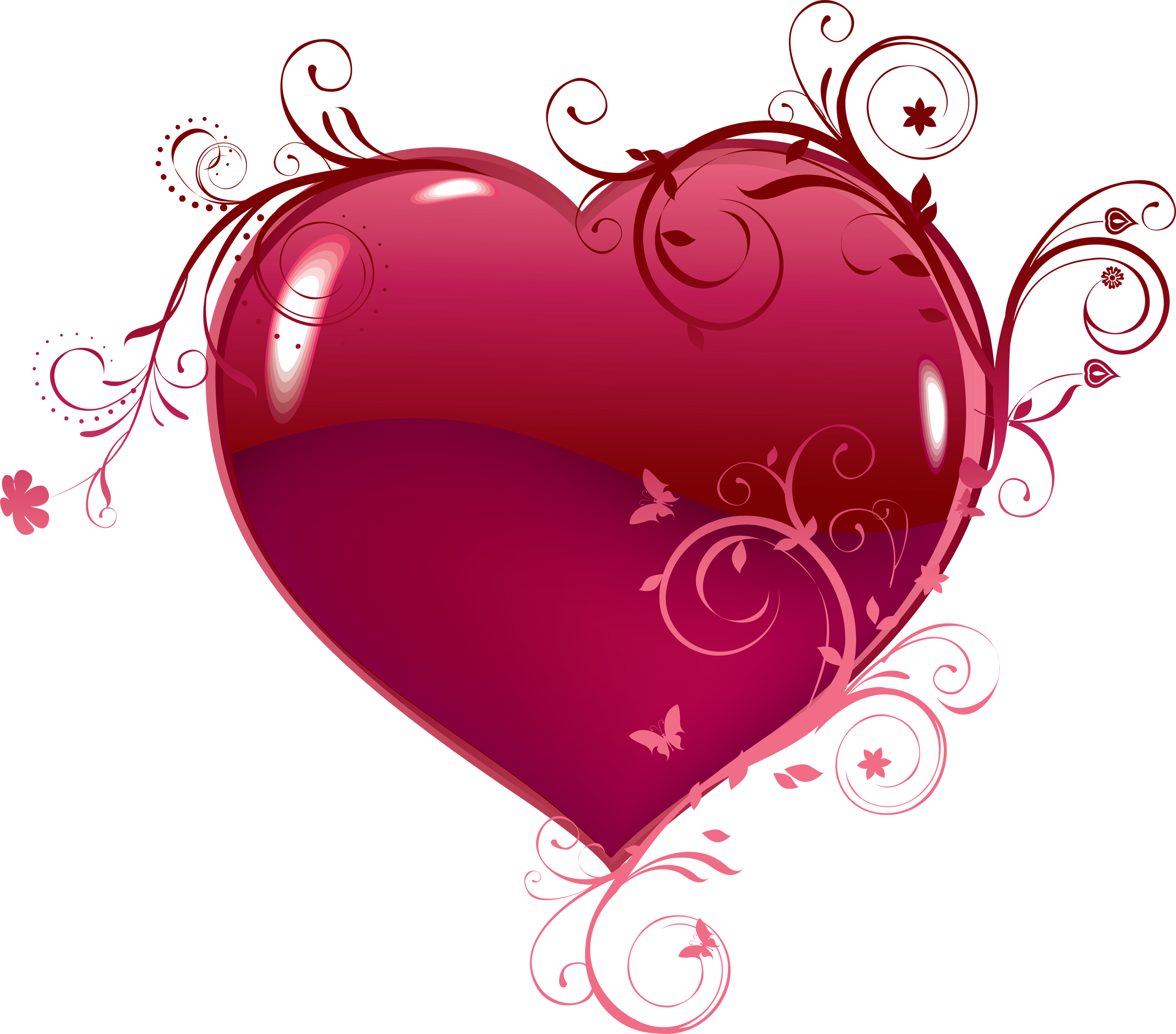 heart clipart, valentine hearts shanna hatfield #14323