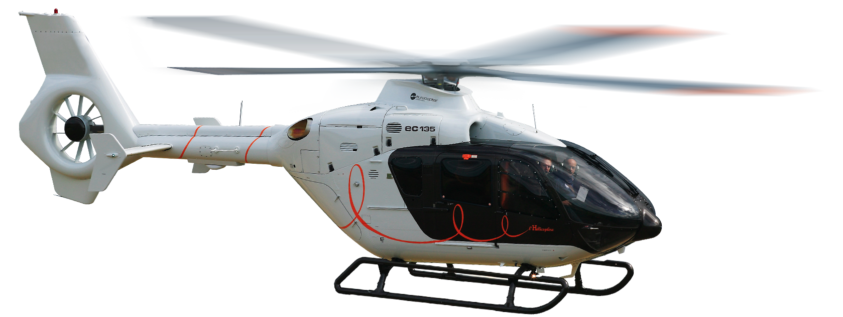 safran digital flight reports for helicopter operators #19298