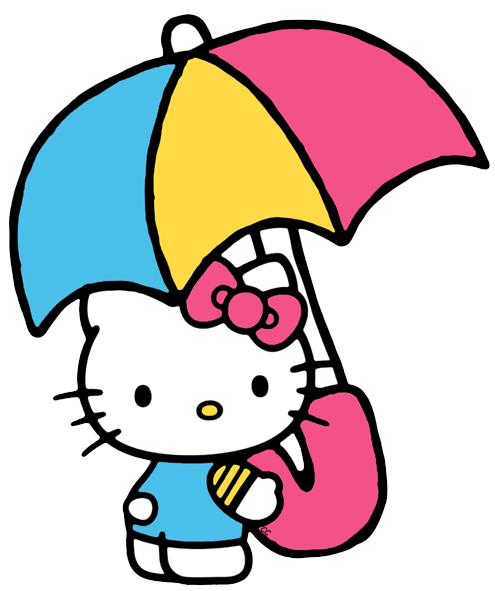 hello kitty clip art cartoon clip art #27929