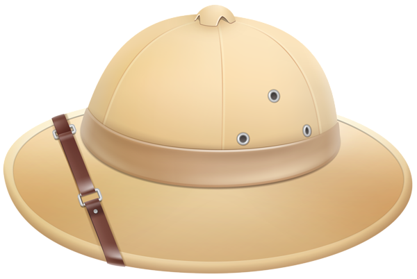 pith helmet png clip art image gallery yopriceville #26754