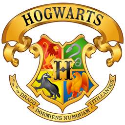 hhogwarts logo, ome hufflepuff house homepage crest building #7921