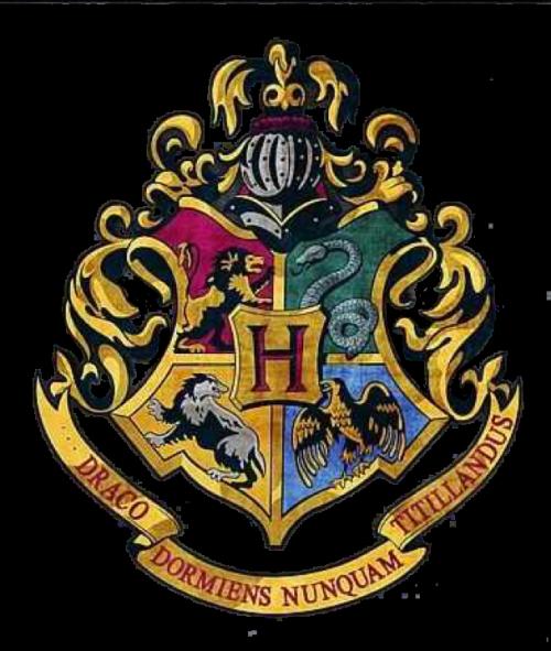 Hogwarts Logo Png - Free Transparent PNG Logos