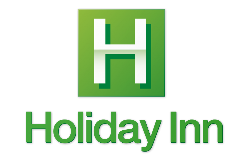 famous logos holiday inn png logo #6541