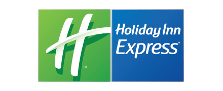 holiday inn express png logo #6547