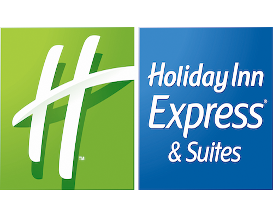 holiday inn express suites png logo #6548