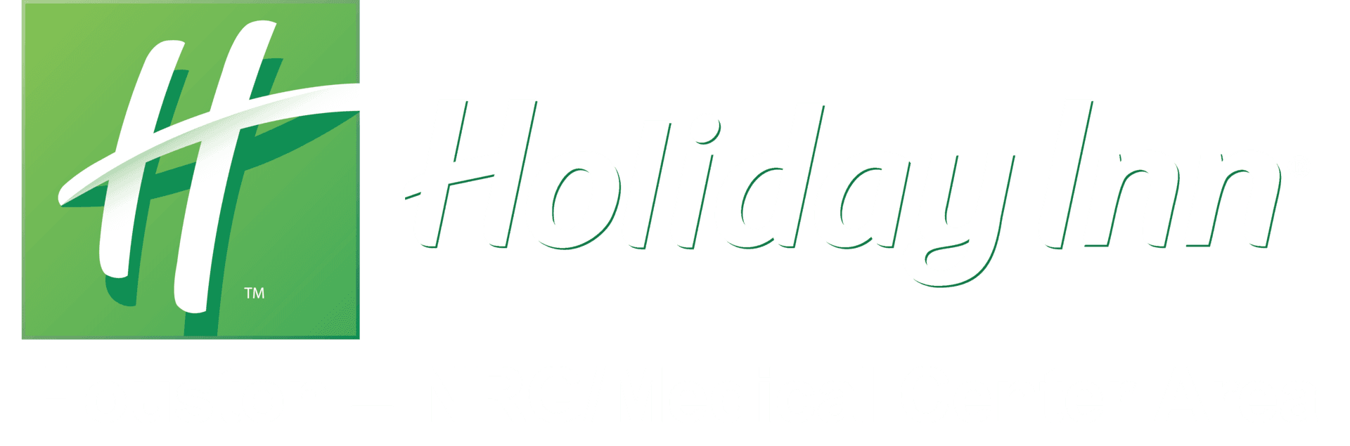 holiday inn houston hotel png logo #6553