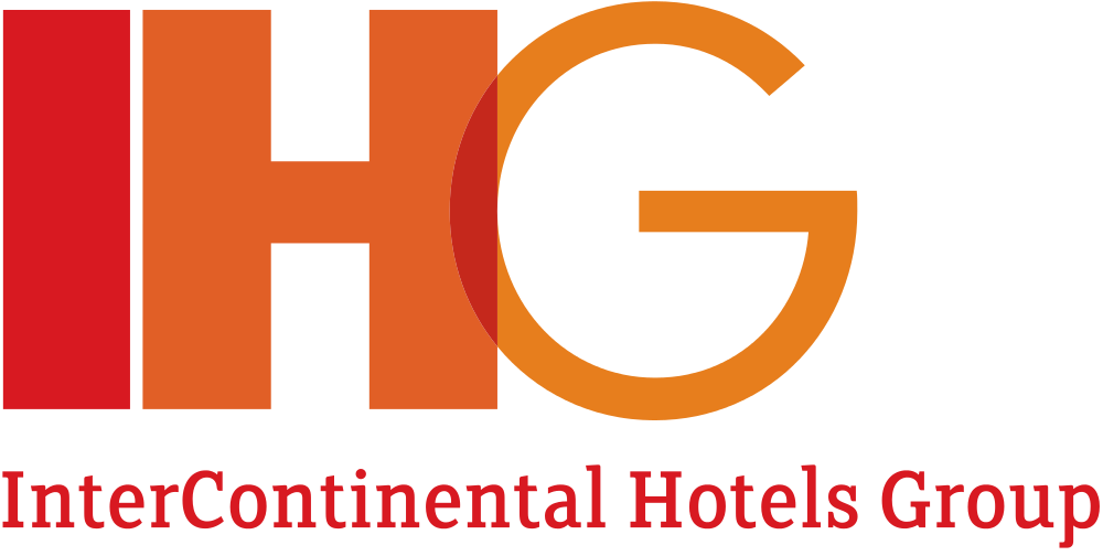 ihg group holiday inn png logo #6556