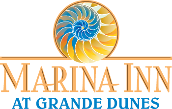 marina inn at grande dunes, holiday inn png logo #6563