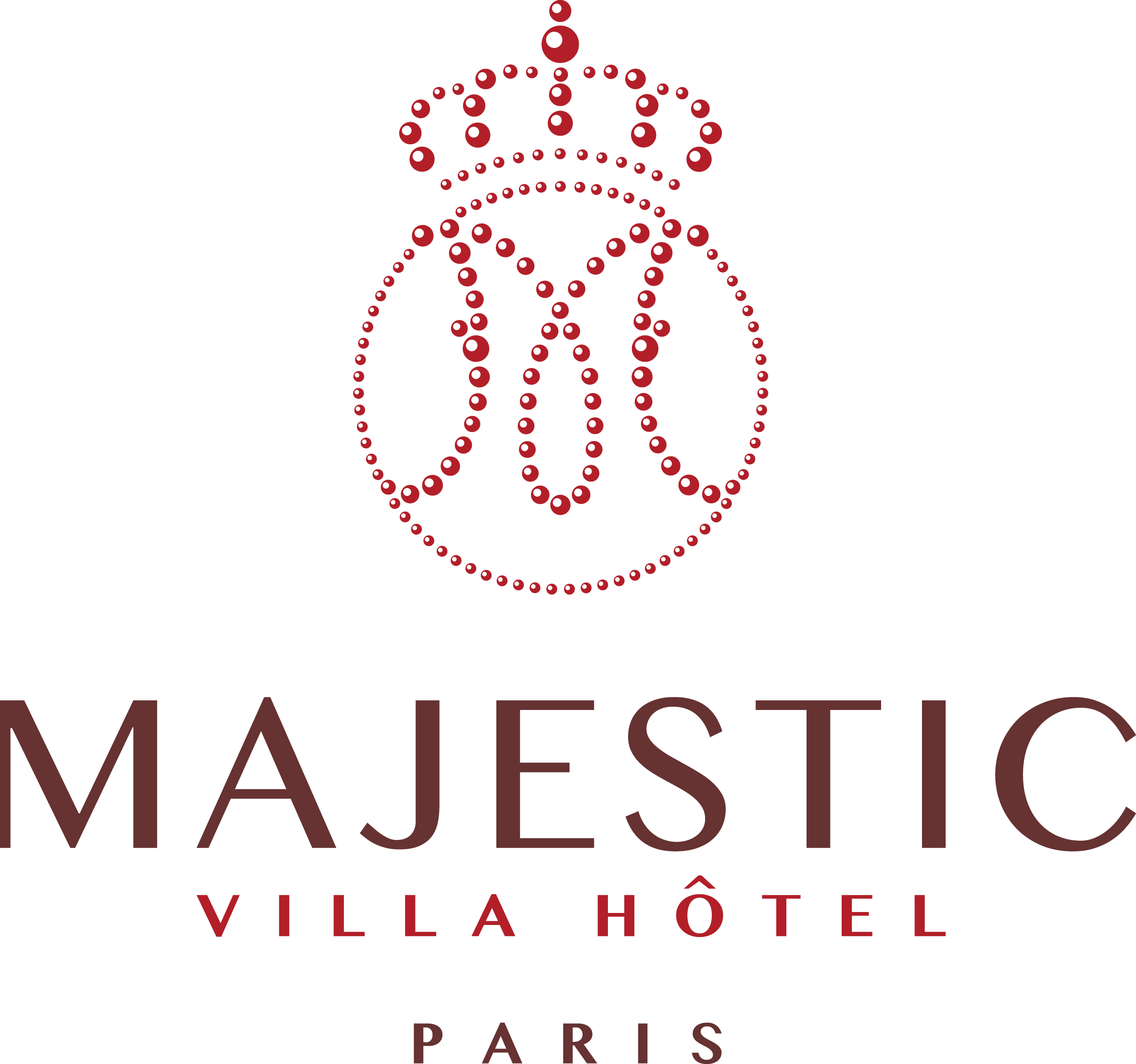 villa hotel majestic, holiday inn png logo #6567