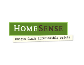 homesense green logo unique finds irresistible prices png #171