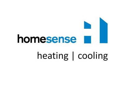 homesense blue logo heating and cooling png #173