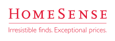homesense logo design #165